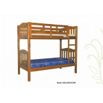 Adelaide Bunk bed-Single