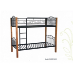 Aussie Bunk bed-Single