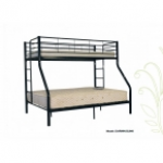 Darwin Bunk bed-(Single-Double)