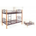 Princes Bunk bed-king Single