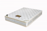 Prince S1580 king mattress - Double side pillow-top Soft