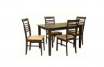 Paul  5pcs Dining suite