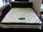 Supreme 7 zone pocket spring with memory foam king mattress