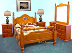 Lawson king bed