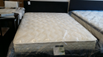 General soft pillow top double mattress