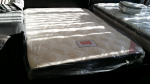 Luna 1580 soft mattress with pillow top double