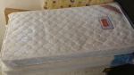 Luna 168 medium firm double mattress