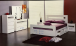 TR-09 Lynx Double Bed