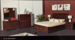 TR-50 Manhester Double Bed